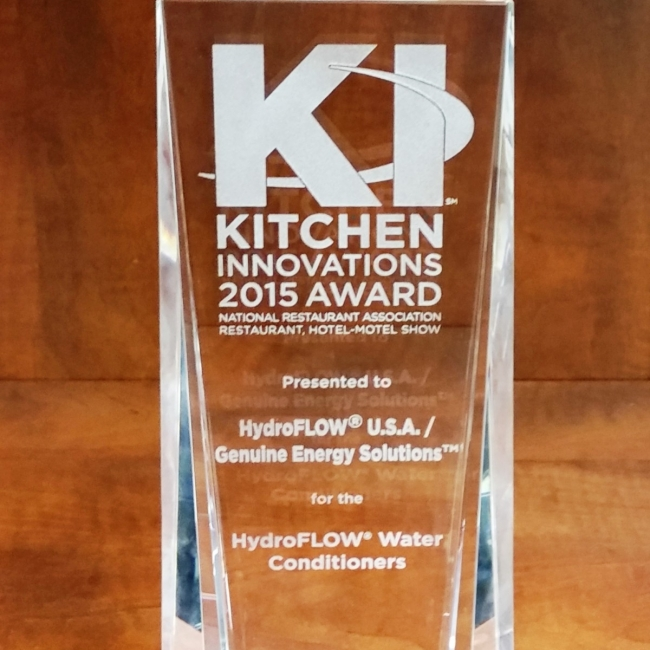 2015 kitchen innovation awards - Kcheninnovationen 2015