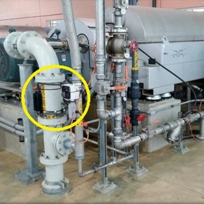 HydroFLOW Wastewater Presentation