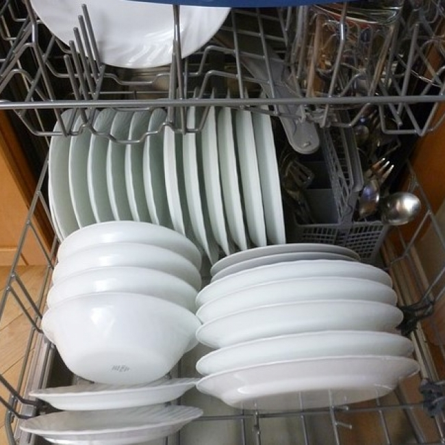 Residential Dishwasher