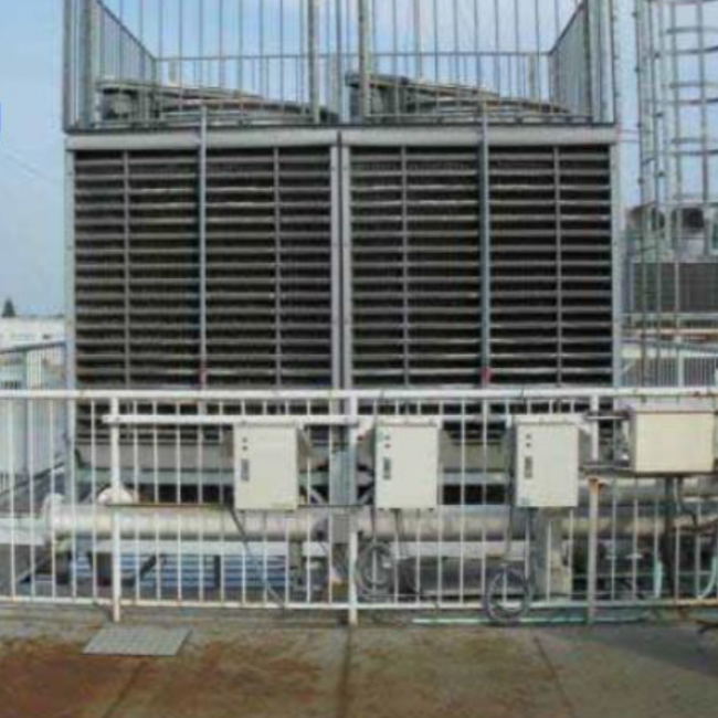 Honda Cooling Tower