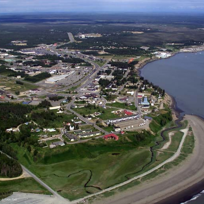 Kenai Peninsula Borough Maintenance